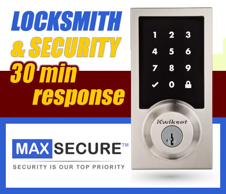 Emergency Locksmith Bushey